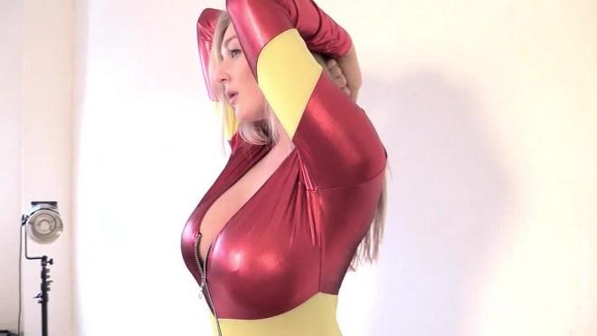 Beth Lily - Firewoman Halloween 1 - Trailer