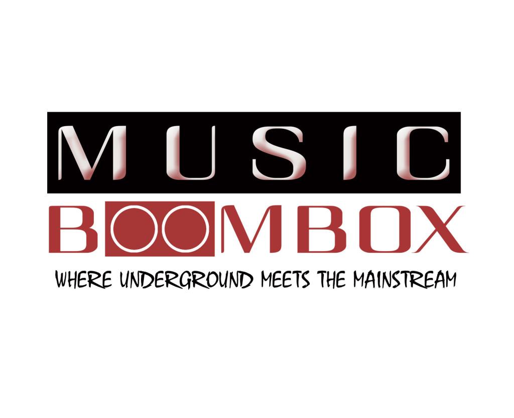 Music Boombox Blog