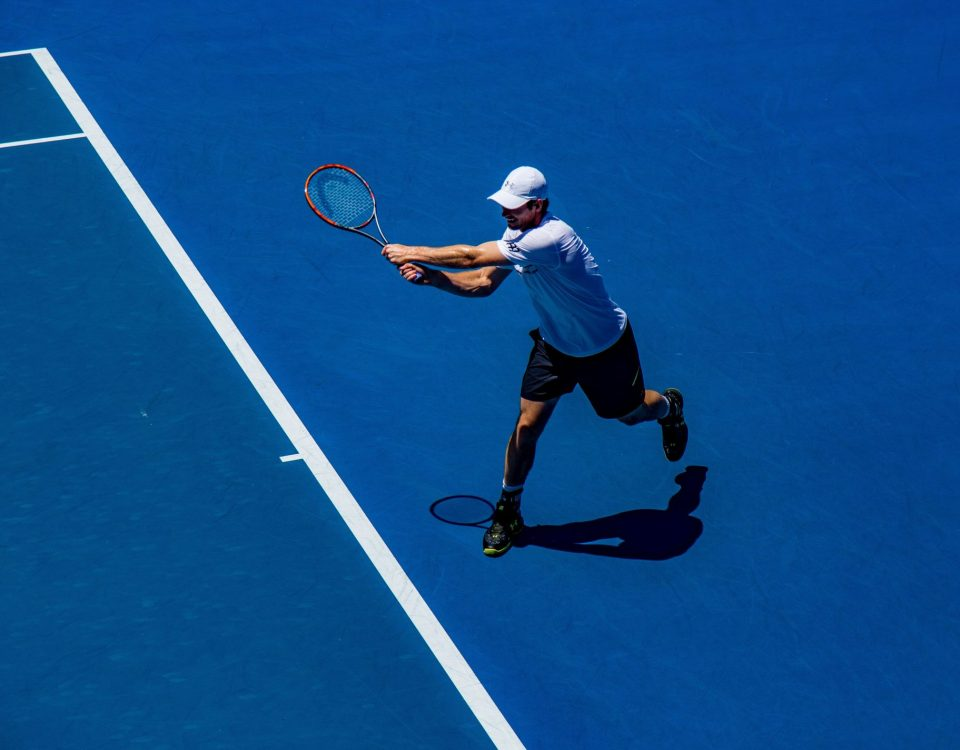 preventing tennis injuries