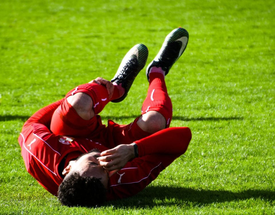 muscle cramps debunked