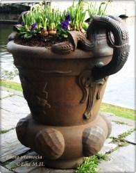 Blumenpott Statshuset