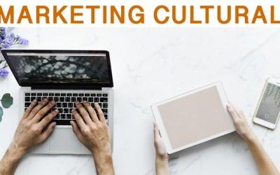 Marketing y Cultura: Marketing Cultural Definición
