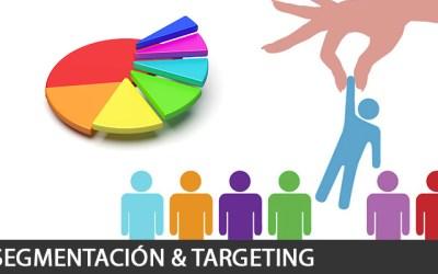 Segmentación de Mercados y Targeting