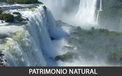 Definición de Patrimonio Natural