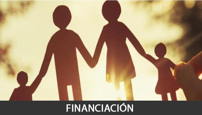 Primeros Financiadores de un Proyecto Cultural