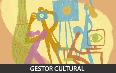 22 de Octubre – Día del Gestor Cultural