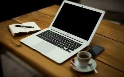 Cómo redactar una entrada en WordPress