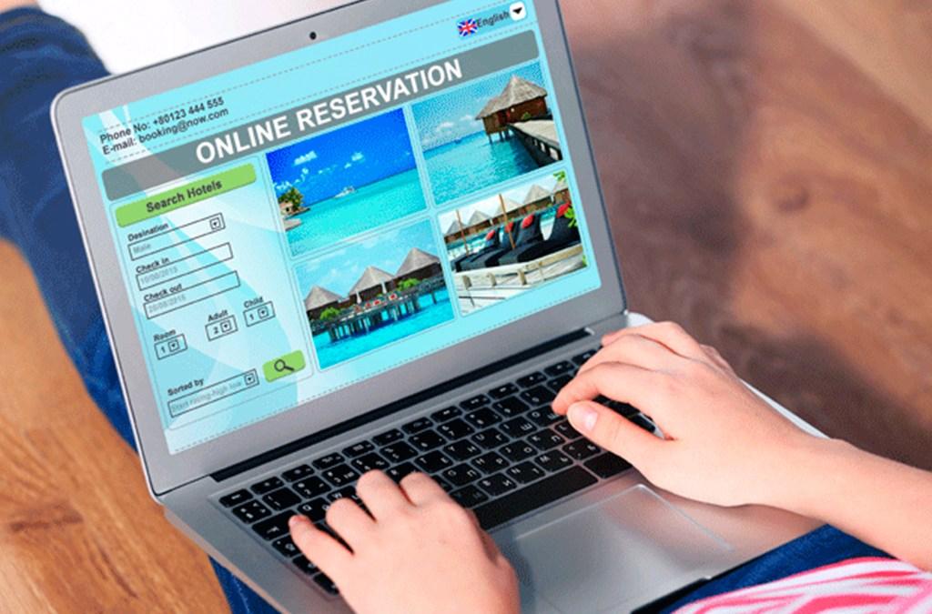 Gestor de Reservas de Visitas Online