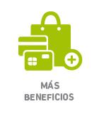 beneficios de Más Beneficios