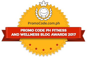 Best Fitness And Wellness Blog 2017 – Participants