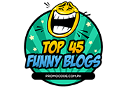 Top 45 Funny Blogs