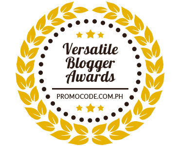 Banners for Versatile Blogger Award