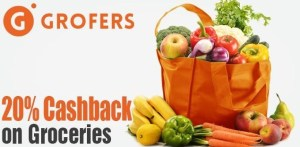 Grofers Coupons
