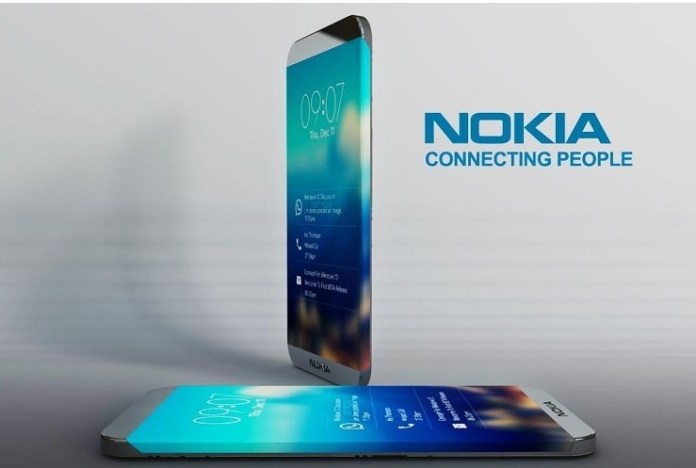 Nokia Edge Nokia Android Phone