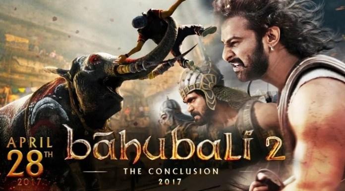 Bahubali 2 Promo Codes Coupons
