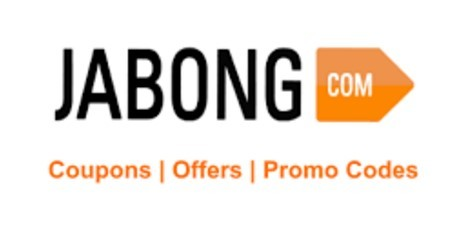 jabong coupons, offers & Deals