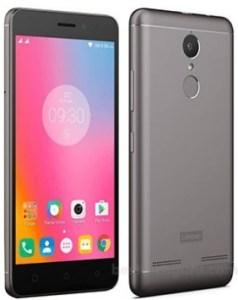 Lenovo K6 Power- Best Smartphone Under 10000