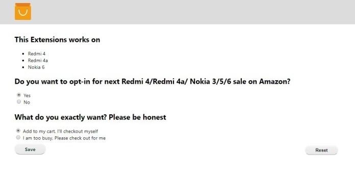 Redmi 4 Flash Sale, Trick to buy Redmi 4, Redmi 4 Script, How to Buy Redmi 4, Amazon Redmi 4 Flash SaleRedmi 4 Flash Sale, Trick to buy Redmi 4, Redmi 4 Script, How to Buy Redmi 4, Amazon Redmi 4 Flash Sale
