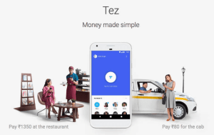 Google Tez App Loot - Refer & Earn Upto Rs 9000