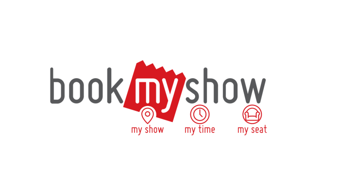 Bookmyshow Coupons Offer