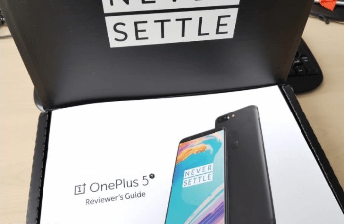 OnePlus 5t Buy On Amazon