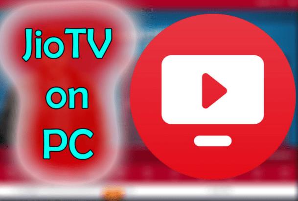 JioTV Web - Watch JioTV On Your Desktop/Laptop