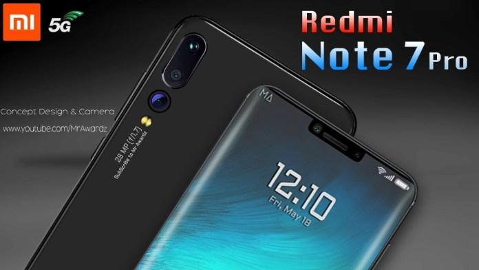Redmi Note 7 Pro Price on Flipkart & Amazon