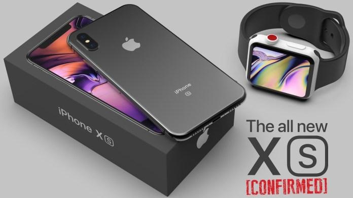 Apple iPhone Xs Price on Flipkart & Amazon  Specs, Release Date