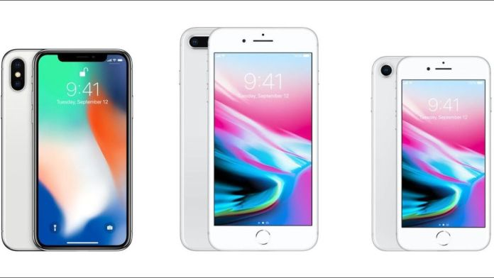 iPhone X, iPhone 8, iPhone 7, iPhone 6s Price Cut in India; Lineup Now Starts at Rs. 29,900