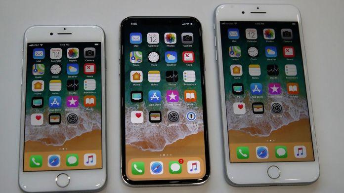 Apple 2018 iPhones - iPhone 9, iPhone Xs & iPhone Xs Max Launched 