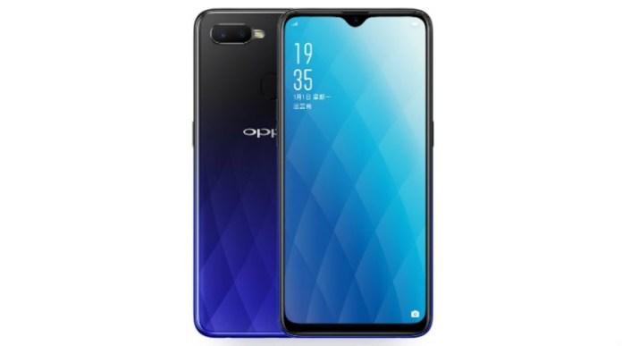 Oppo K1 - Price, Specs, Review, Flipkart, Amazon, Paytm, Snapdeal