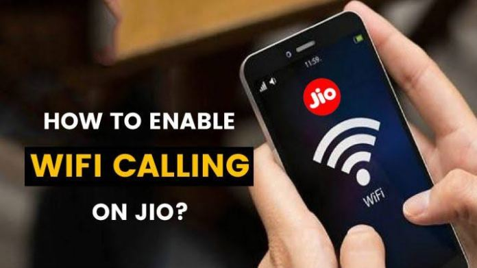 How to Enable Jio Wifi Calling on Your Smartphone
