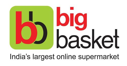 BigBasket - India Best Grocery App