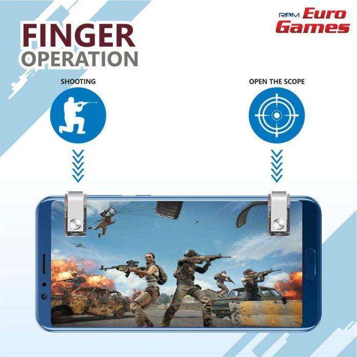 PUBG Trigger: Top 5 best triggers for PUBG Mobile