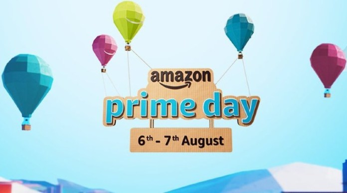 What is Amazon Prime Day Sale Offers & Deals