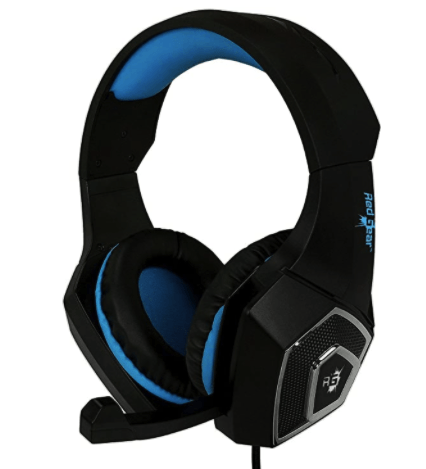 Gaming Headphones Under 1000 for streamers