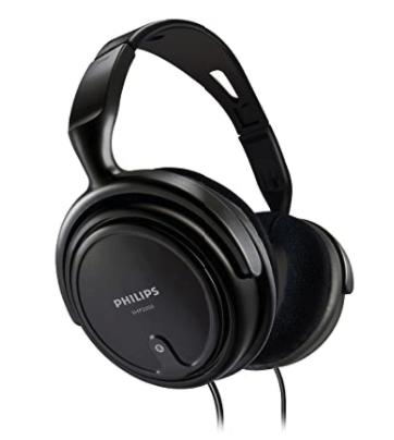 Philips Headphones Under 1000 Rs