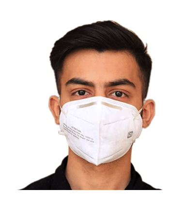 Cheapest N95 mask for covid 19