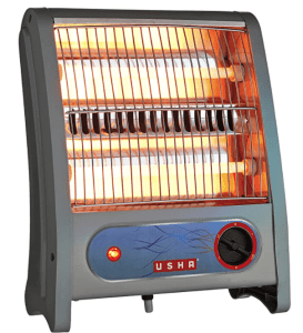 Usha Room Heater under 1000 Rs in India