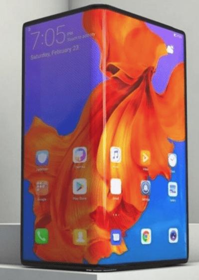 Huawei Mate X2 Price