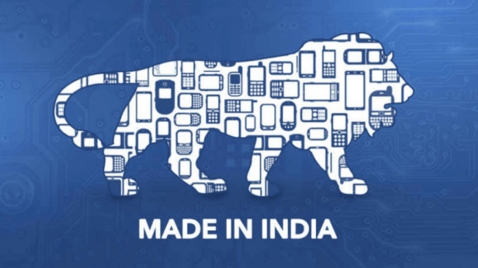 Made in India Smartphones List