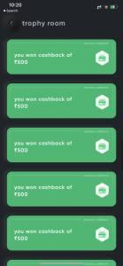 Cred app refer & earn Loot