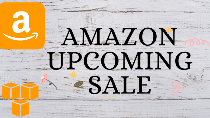 Amazon Upcoming Sale October 2021, Expected Dates, Deals & Offers