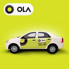 Ola Coupon Codes