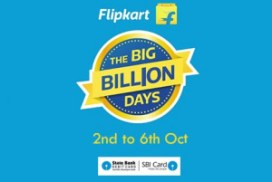 The Big Billion Days