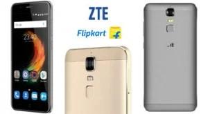 ZTE Blade A2 Plus Price in India