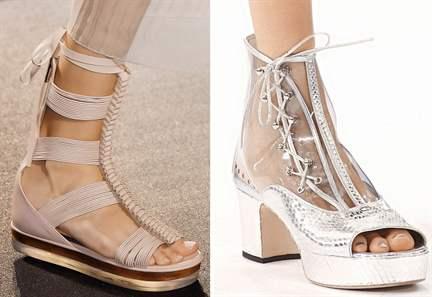 362d58cec90f Ako si vybrať letnú a zimnú obuv  Topánky vhodné pre všetkých