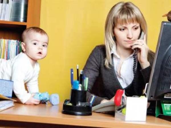 Карьера или семья. Как выбрать