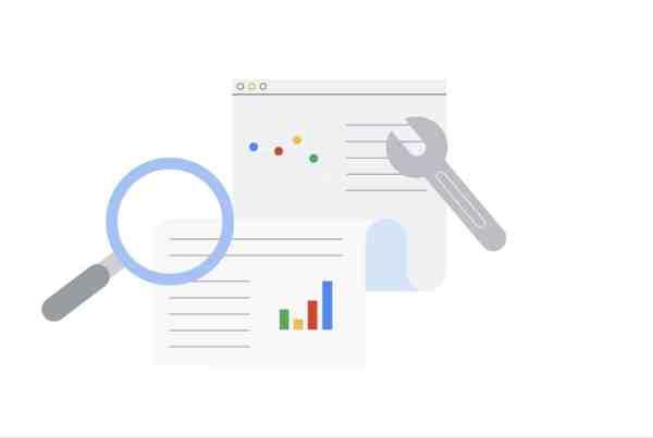 Google paieškos konsolė