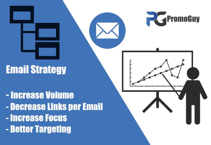 Email Marketing Case Info Promoguy